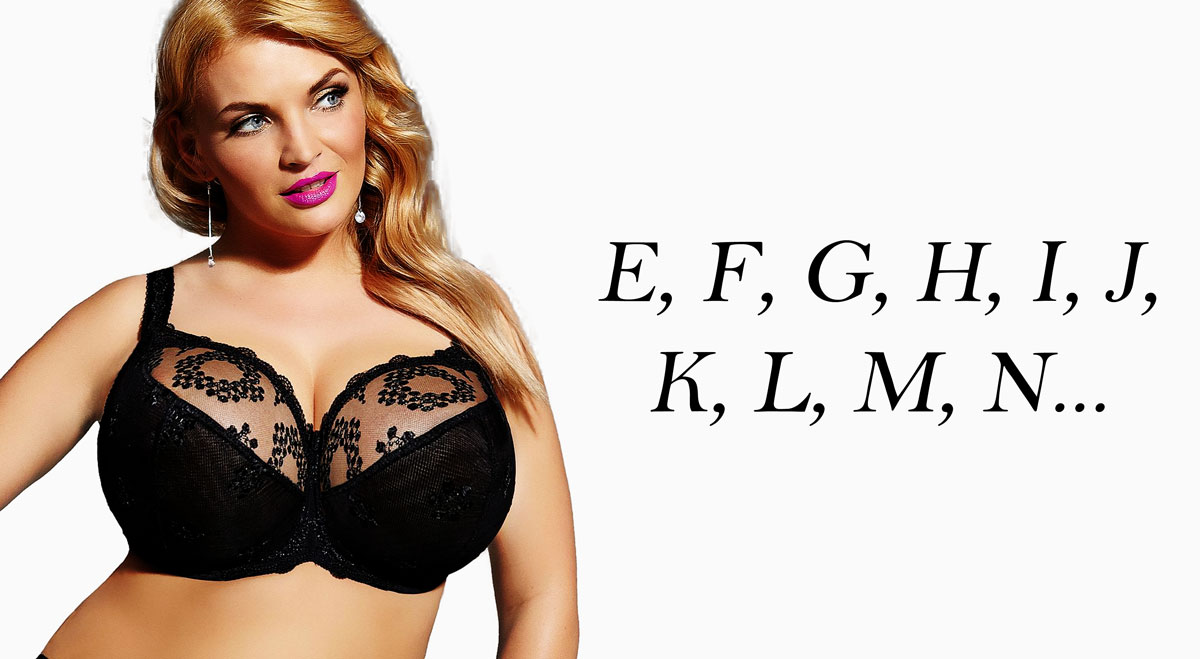 7 big cup bra problems and how to solve them